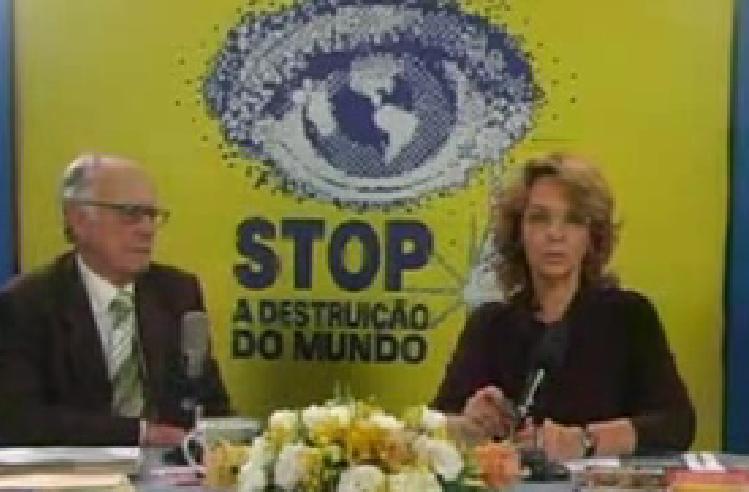 Campaña Internacional de Interiorización – STOP 163