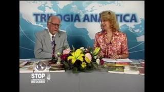 Conheça a psico-sócio-terapia para a recuperação do planeta – STOP 263