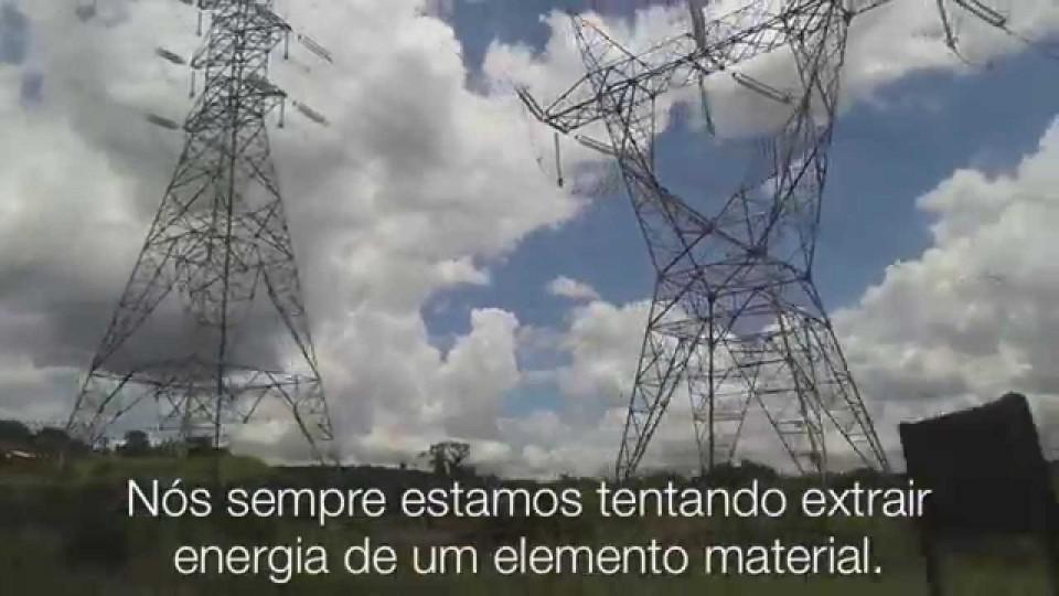 Keppe Motor : A Desinversão da Física
