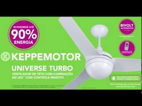 Keppe Motor – Solução Energética para o Mundo
