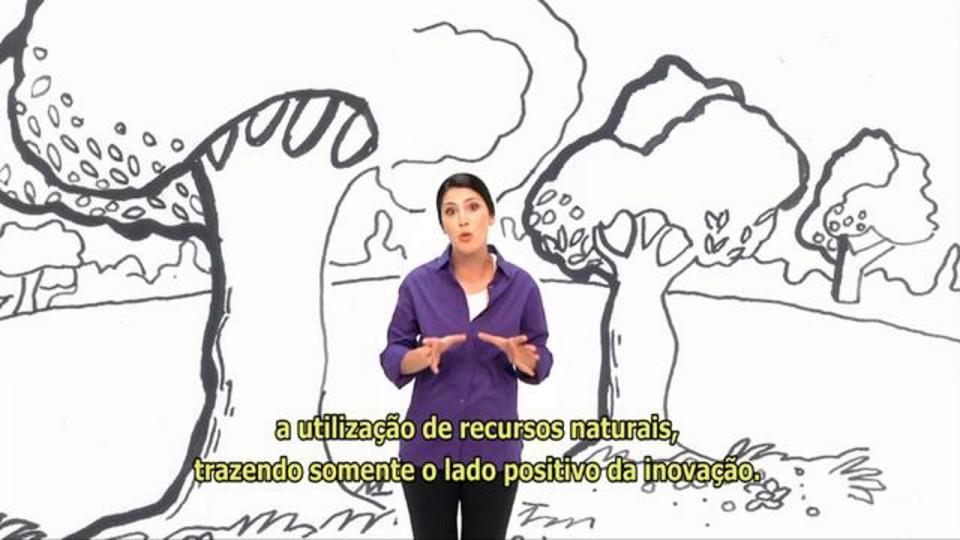 Keppe Motor – Tecnologia Sustentável (Legendado em Português)