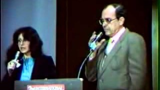 Norberto Keppe at Columbia University (Part 2 of 3)