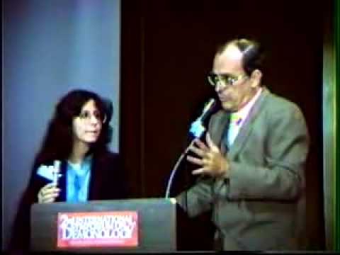 Norberto Keppe at Columbia University 1984 (Part 3 of 3)