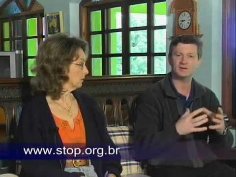 A origem psíquica das doenças – STOP 88