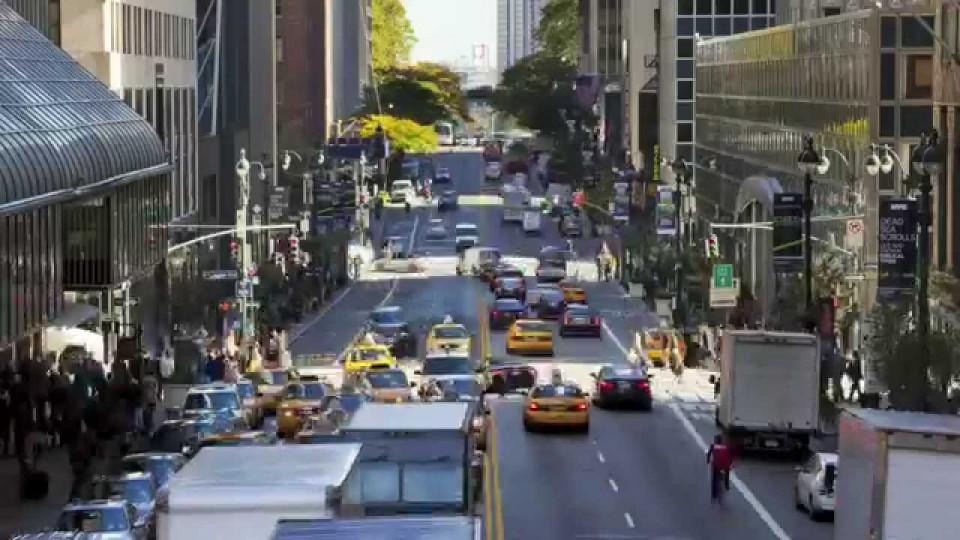 Immersão em inglês Internacional – New York City – com o Trilogy Institute