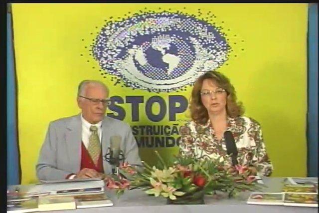 Como endireitar o mundo – STOP 182