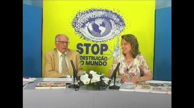 A Enfermidade Advém da Censura à Consciência – STOP 152