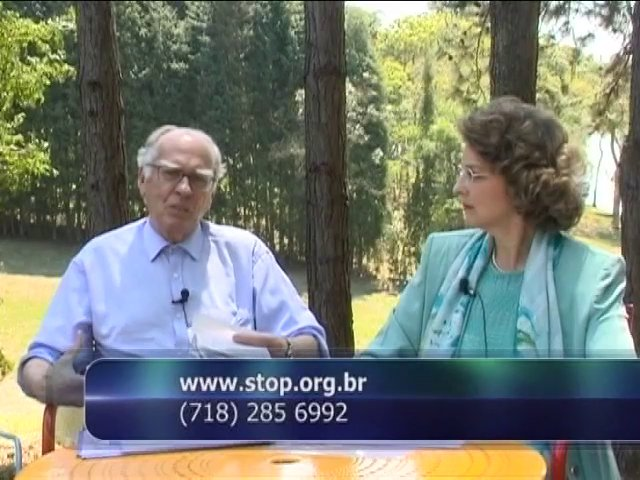 Program STOP the Destruction of the World – 34