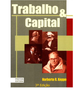 democracia e capitalismo trabalho-e-capital