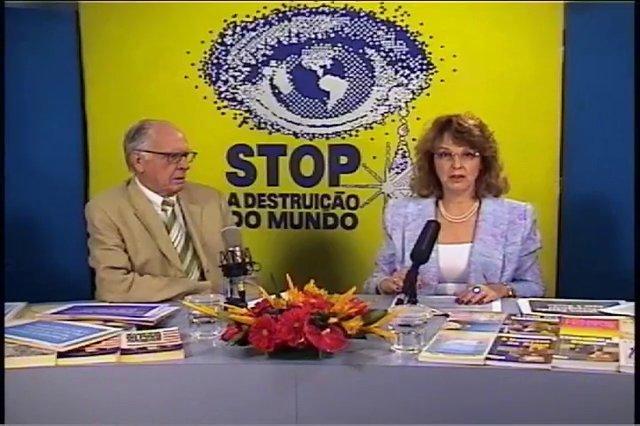 Causas psíquicas que causam transtornos ao mundo – STOP 173