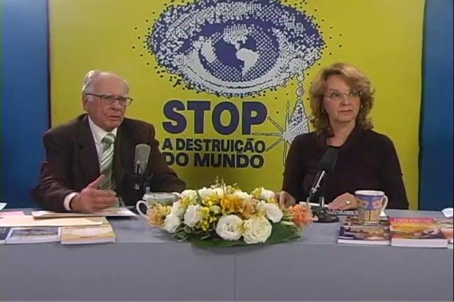 Campanha Internacional de Interiorização – STOP 163