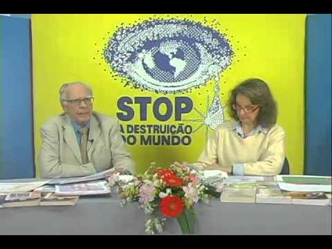 O mundo exterior é o reflexo da situação interior de cada ser humano – STOP 103