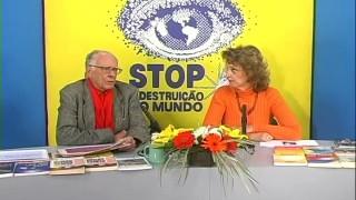 Ter Consciência do Mal Existente no Íntimo é Fundamental para Salvar a Civilização – STOP 154