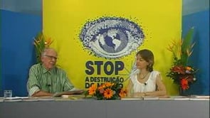 Program STOP the Destruction of the World – 109