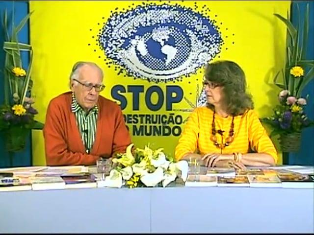 STOP a la Destrucción del Mundo nº 116