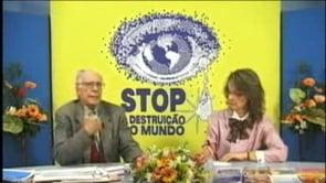 STOP a la Destrucción del Mundo nº 122