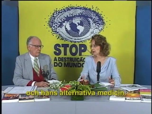Programmet STOPPA förstörelsen av världen – Nr 175