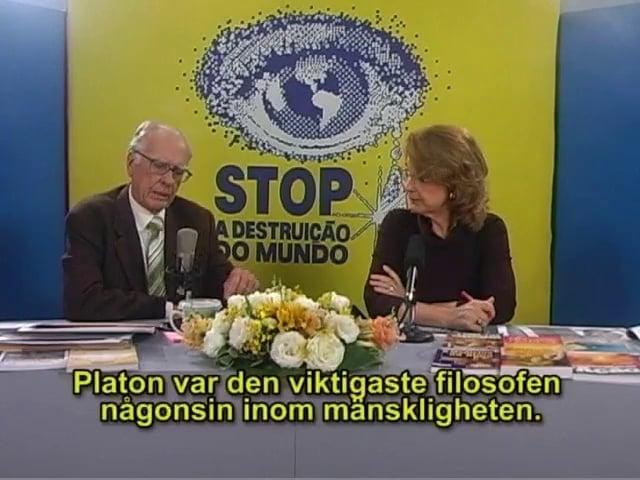 Programmet STOPPA förstörelsen av världen – Nr 164