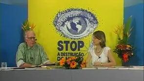 STOP alla Distruzione del Mondo – Programma 108