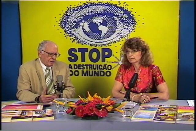 STOP the Destruction of the World TV – Program 174