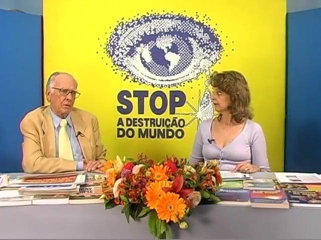 STOP a la Destrucción del Mundo nº 140