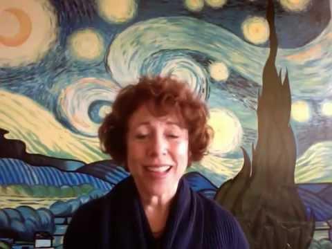 Depoimento de Susan sobre o Trilogy Institute (Millennium)