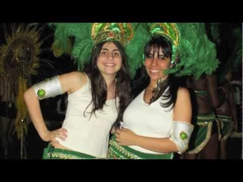 Imersão em Idiomas – Carnaval 2012