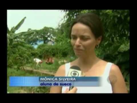 ReportagEPTV (associada da Rede Globo) destaca Imersão da Millennium Línguas