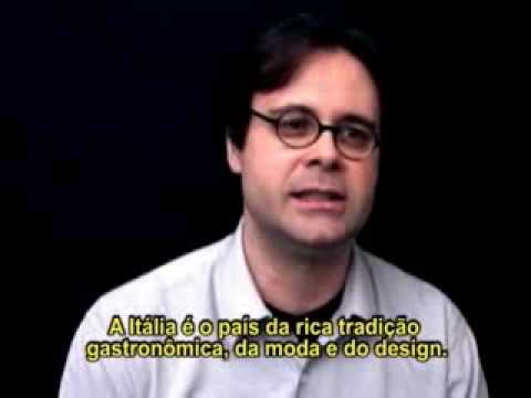 Fabrizio Biliotti – Curso Italiano Trilogy institute (Millennium Idiomas)