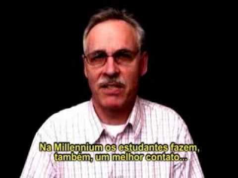 Markku – Curso Alemão Trilogy Institute (Millennium Línguas)