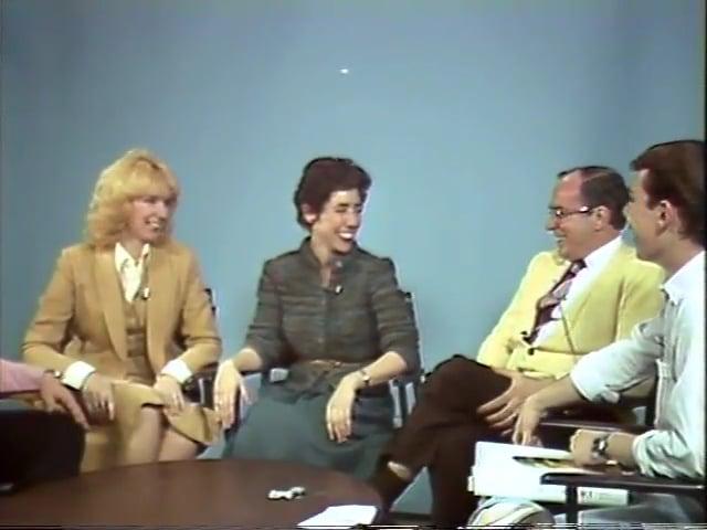 Analytical Trilogy – Integral Psychoanalysis – TV Program NY 36 a 39 – 1984