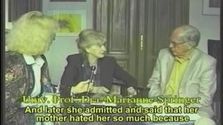 Dr Marianne Springer-Kremser