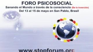FORO PSICOSOCIAL 2010