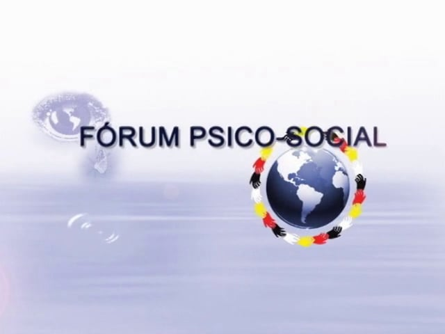 Fórum Psico-Social 2010