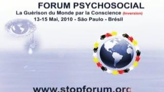 FORUM PSYCHOSOCIAL 2010