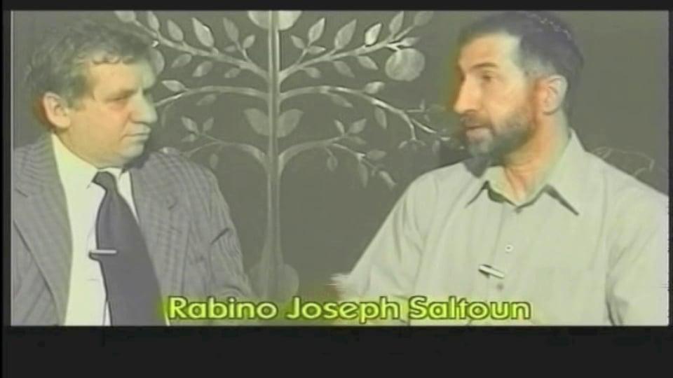 Rabi Joseph Saltoun