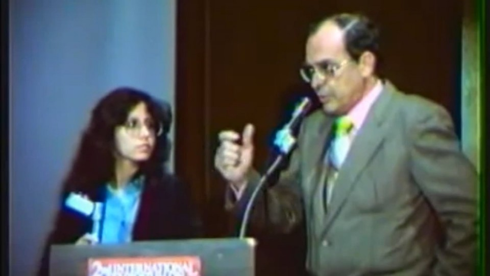 The world's economic crisis a warning from 1984  Crise Americana Alerta feito em 84   2/2