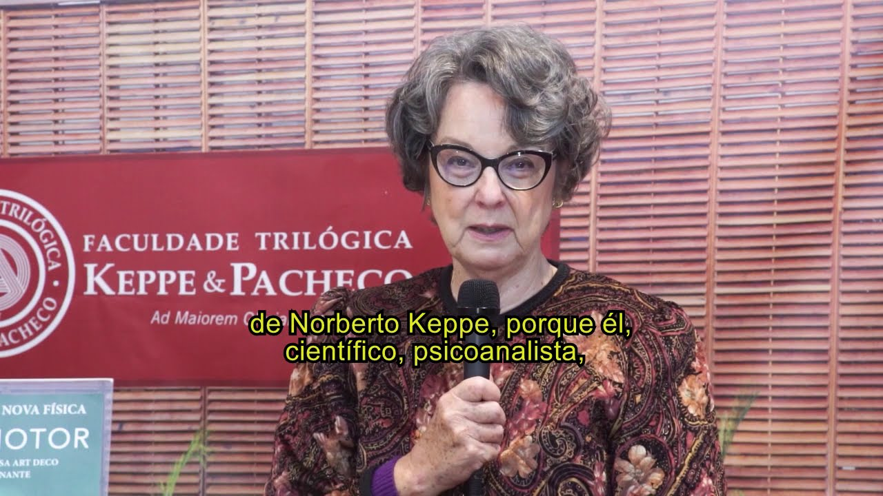 Keppe Motor Beneficios del Magnetismo para el mundo – TV STOP 275